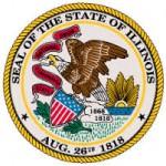 IL State Seal