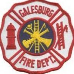 galesburg fire patch