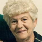 Mary Marcia Craig