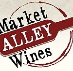 Market Alley Wines Logo