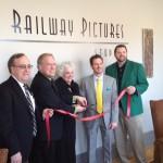 Railway Pictures Studios