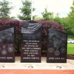 veterans memorial 1