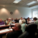 6-23-14 Galesburg City Council
