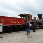 6-29-14 Steam Engine
