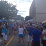 7-24-14 Taste of Galesburg