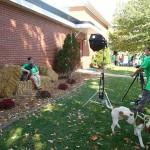 9-28-14 Doggie Jog 2