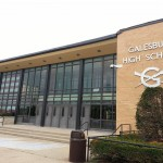 9-4-14 Galesburg High School
