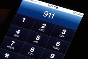 911 Cell