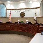 1-20-15 Galesburg City Council