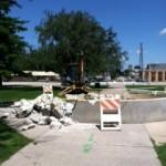 Fountain Demo